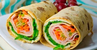 Tips para un lunch saludable - BalanceVital.com.mx